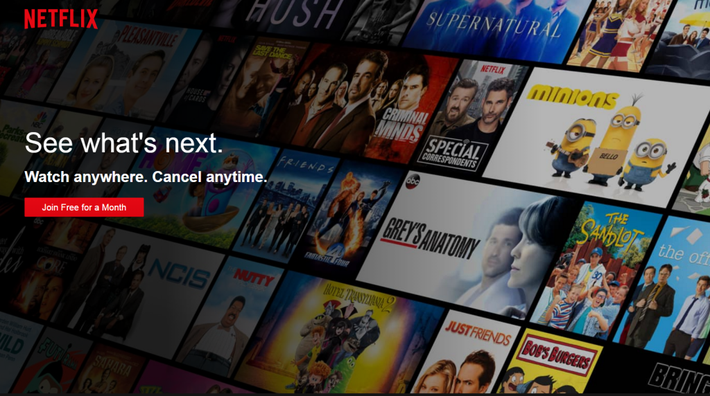 How The Netflix Model Is Shaping Ad-Consumption (Or Lack Thereof)