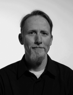 Jason Coleman, president and studio manager of Sparkypants