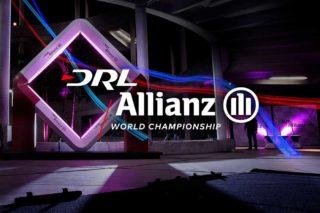 Promo image DRL - Allianz World Championship