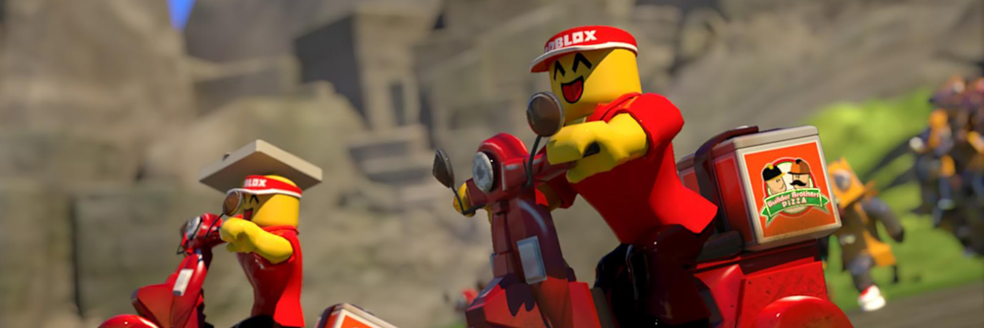 How Roblox Is Discovering Future Game Developers And